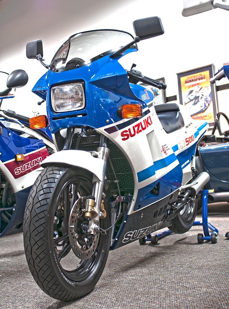 1986 Suzuki RG-500 Gamma sm